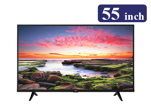 Android Tivi TCL 4K 55 inch 55P615